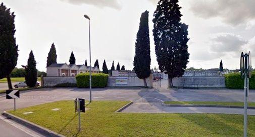 Cimitero di Morgano
