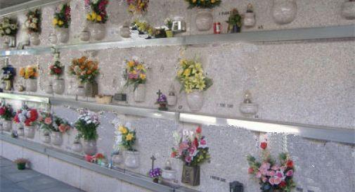 A Fontanelle cimiteri aperti ma sotto controllo