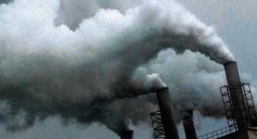 Veneto, zona più inquinata d'Europa