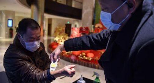 Virus Cina, aumentano i morti