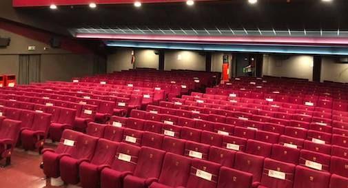 cinema corso treviso