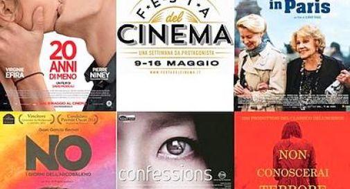 Cinema a 3 euro, partenza col botto per la 'Festa': biglietti a +40%