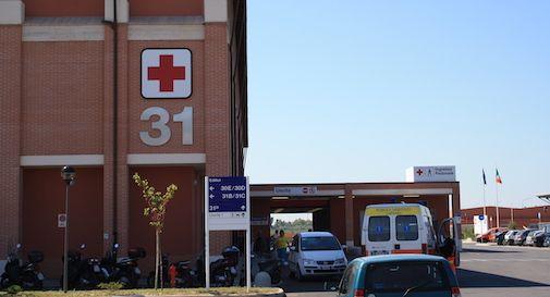 ospedale di Pisa