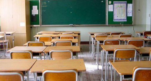 Brutto voto a scuola, 11enne fugge