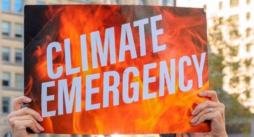Emergenza climatica Mogliano