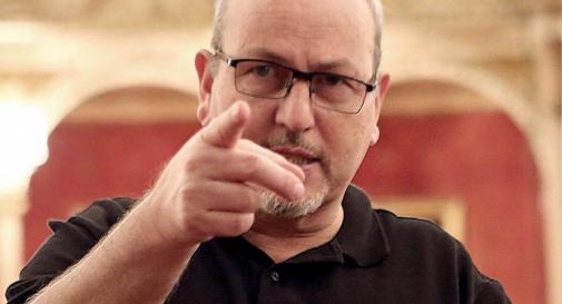 Il regista lirico tunisino Denis Krief: