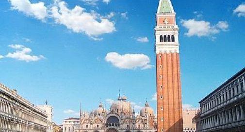 Allarme bomba in piazza San Marco, ma era una borsa vuota