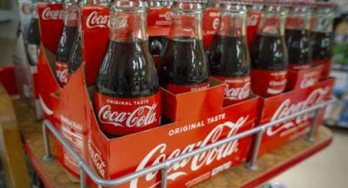Coca Cola alla marijuana?