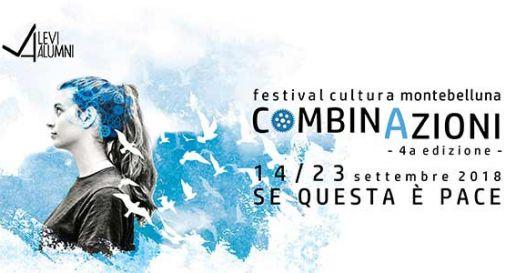 Al Festival CombinAzioni il marchio dell'Anno europeo del patrimonio culturale