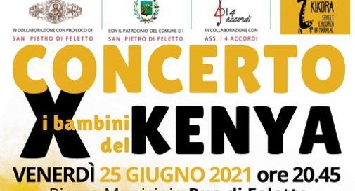 Concerto Kenya