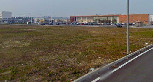 Nuovi negozi in arrivo nell'area del Conè, già approvato il progetto