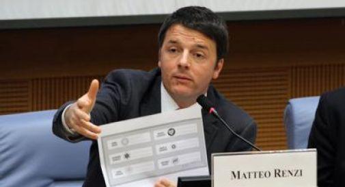 ''L'Italia ce la farà'' dice  il premier paragonandosi ad Al Pacino