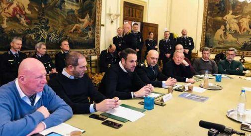 Bilancio annuale polizia locale di Treviso