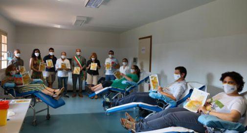 Solidarietà a Maserada, il consiglio comunale si iscrive all'Avis