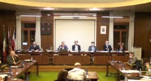 Consiglio comunale Vittorio Veneto