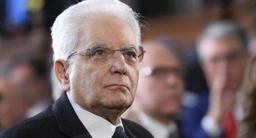 Sergio Mattarella su Giulio Regeni