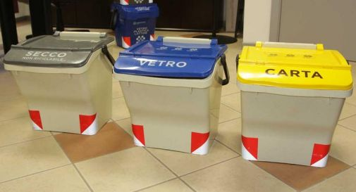 Raccolta rifiuti: Grigoletto illustra le novità