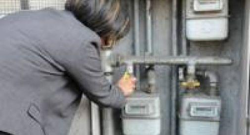 Famiglie al freddo: dietro il guasto bollette non pagate