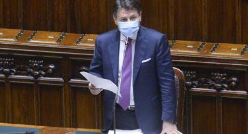 Covid, Conte: