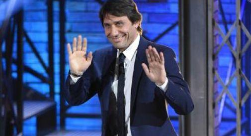 Conte all'Inter
