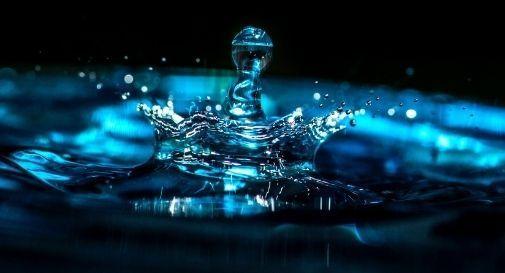 contest fotografico acqua
