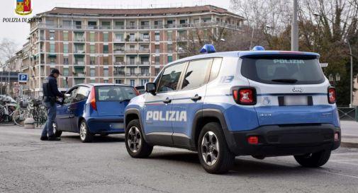 controlli polizia