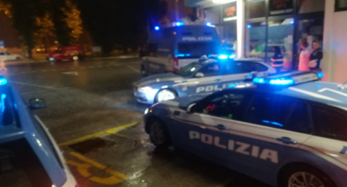 home festival polizia stradale