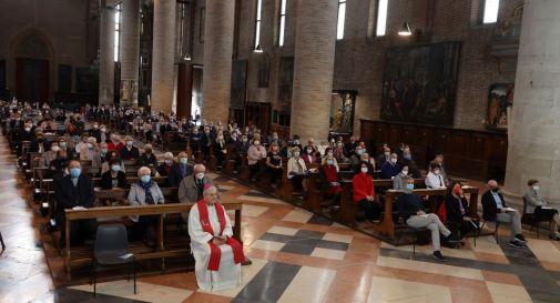 Treviso, in diocesi la convocazione di Pentecoste