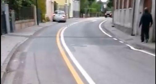 Eliminati i parcheggi in via Roma, l'Ascom