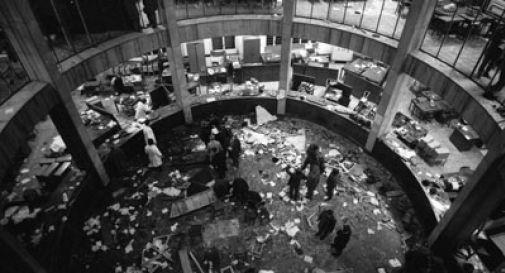 50 anni dalla strage di Piazza Fontana: