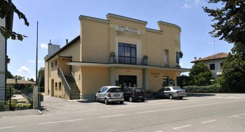 """teatro comunale """"Francesconi"""""""
