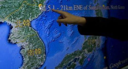 Test con bomba H, la Corea fa tremare il mondo