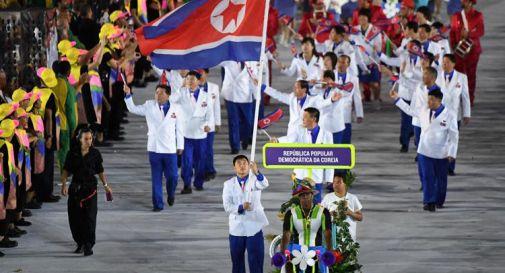 Olimpiadi Tokyo, Corea del Nord