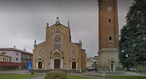 chiesa a Cornuda
