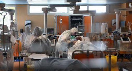 Il Coronavirus dilaga in Lombardia: 387 morti in 24 ore