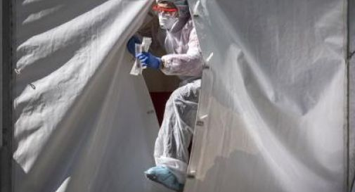 Coronavirus, record contagi in Russia