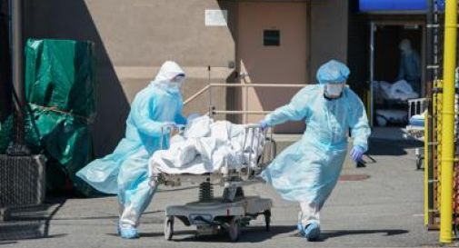 Coronavirus, negli Usa 11mila morti
