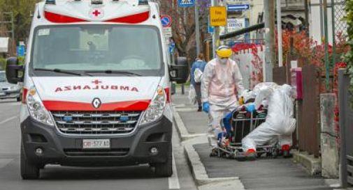 Coronavirus, 10mila morti in Italia