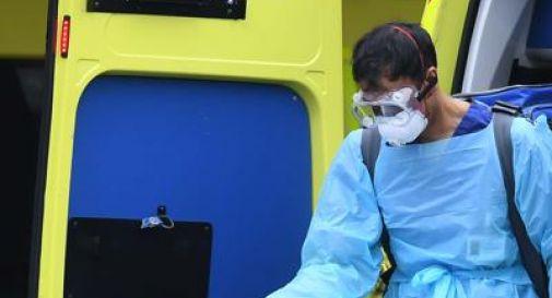Coronavirus, altri 403 morti nella sola Inghilterra
