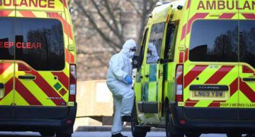 Coronavirus, tredicenne morto a Londra