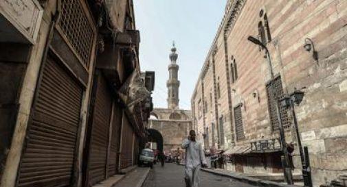 Egitto, arresti a marcia religiosa che nega il virus