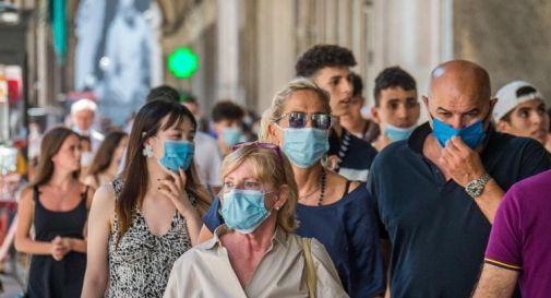 Vaccinati senza mascherine? Pregliasco: