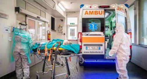 Coronavirus, oltre 14600 morti in Italia