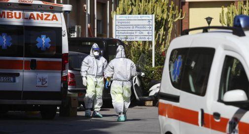 Coronavirus, il giorno più nero dell'Italia: quasi mille morti
