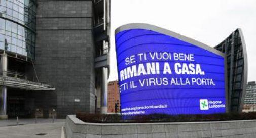 Coronavirus, Fontana: