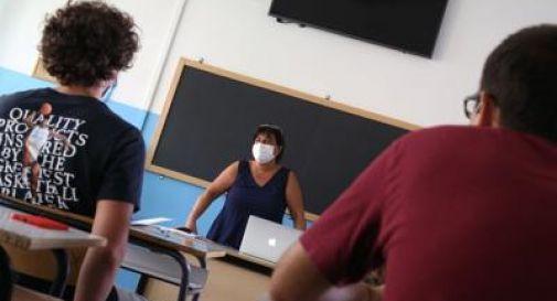 Scuola, Crisanti: