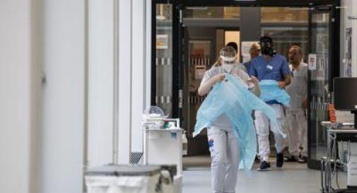 Coronavirus, in Svezia tasso mortalità più alto del mondo
