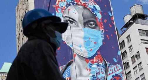 Variante Delta, rischio morte 11 volte superiore per non vaccinati