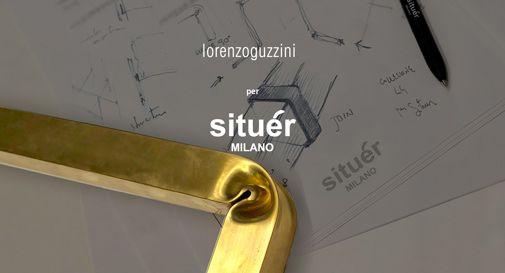 Situér: Collezione LG di Lorenzo Guzzini, una collezione in divenire