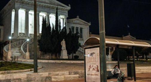 Covid Grecia